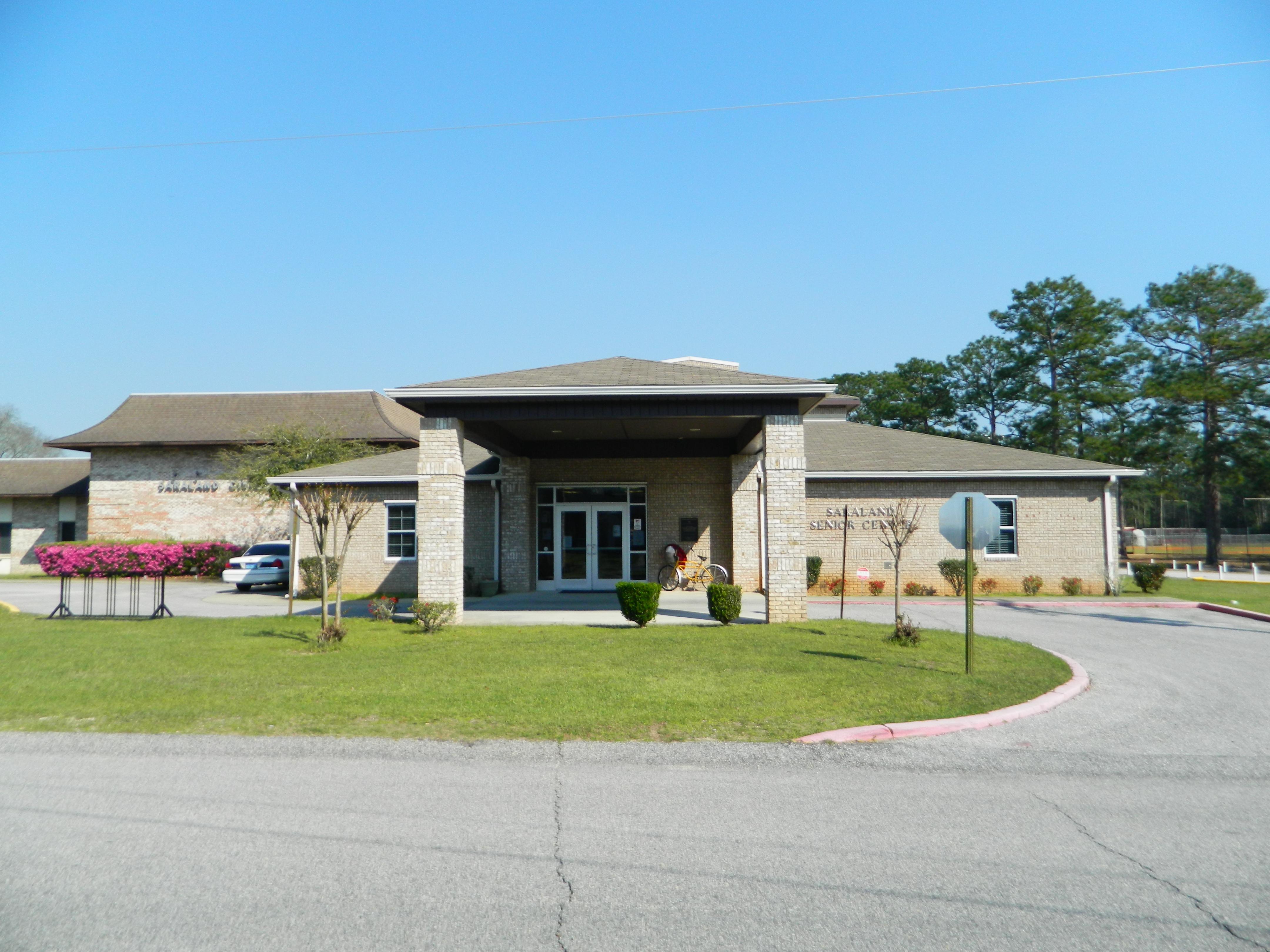 Senior Center 2