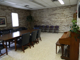 Civic Center Small Meeting Room