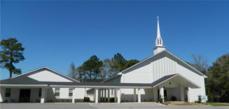Saraland Baptist Church
