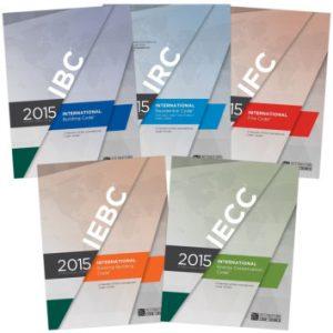 IECC code